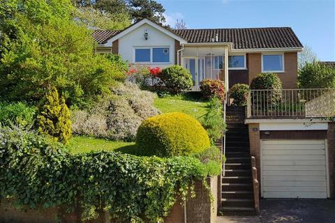 3 bedroom bungalow for sale - Lower Argyll Road, Exeter, Devon, EX4