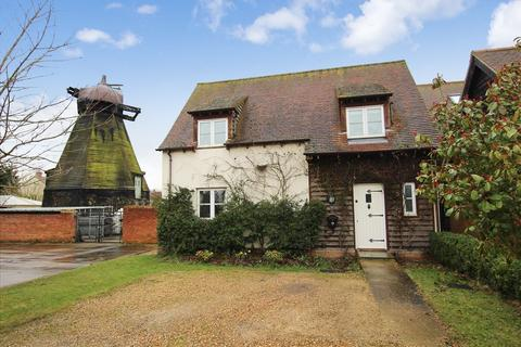 Houses for sale in steeple morden latest property for Morden houses for sale