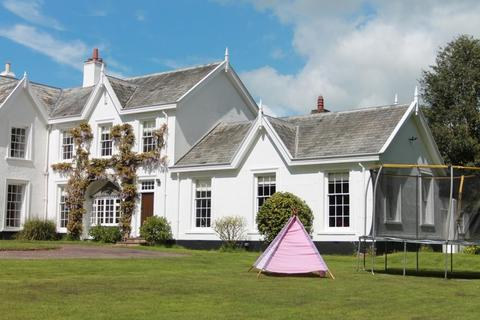 4 bedroom manor house for sale - Feniton Old Village, Honiton