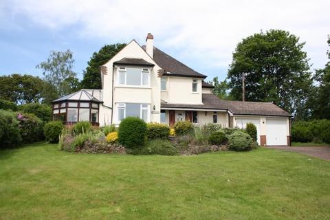 3 bedroom detached house for sale - Venn Ottery, Tipton St John