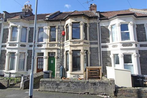 2 bedroom terraced house for sale - Cromer Road, Greenbank, Bristol