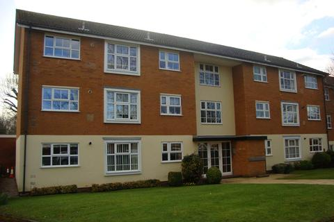 2 bedroom ground floor flat to rent - St. Lawrence Close, Knowle, Solihull, B93 0EU