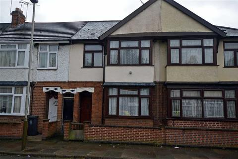 3 bedroom terraced house for sale - Prestwold Road, Off Humberstone Road