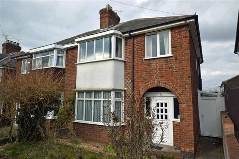 3 bedroom semi-detached house for sale - Homeway Road, Evington