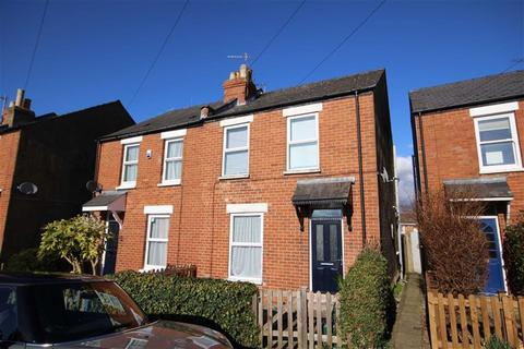 2 bedroom semi-detached house for sale - Fairfield Parade, Leckhampton, Cheltenham, GL53