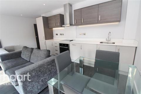 Studio to rent - Aria Apartments