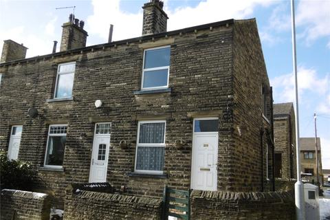 2 bedroom terraced house to rent - Charles Street, Brighouse, HD6
