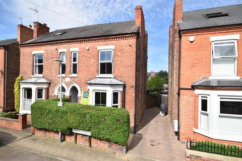 5 bedroom semi-detached house for sale - Stratford Road, West Bridgford, Nottingham