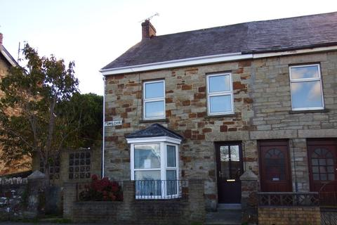 3 bedroom house to rent - Western Terrace, Bodmin