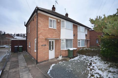 3 bedroom semi-detached house to rent - Ferndale Road, Thurmaston, Leicester