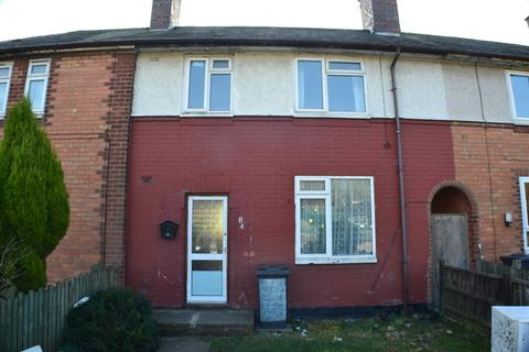 3 bedroom terraced house for sale - Hockley Farm Road, Braunstone, Leicester, LE3