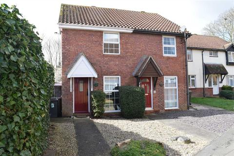 2 bedroom house for sale - Sheppard Drive, Chelmer Village, Chelmsford