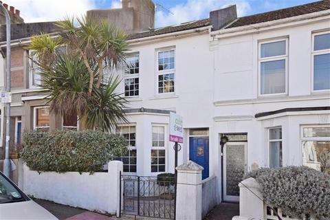 3 bedroom terraced house for sale - Ryde Road, Brighton, East Sussex