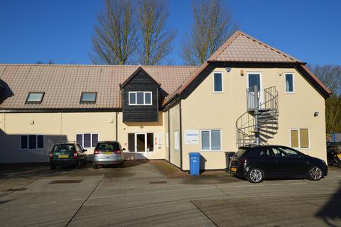 Property to rent - Blois Meadow Business Centre, Steeple Bumpstead, Haverhill CB9