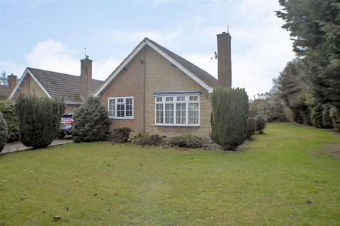 3 bedroom detached bungalow for sale - Lindhurst Lane, Mansfield