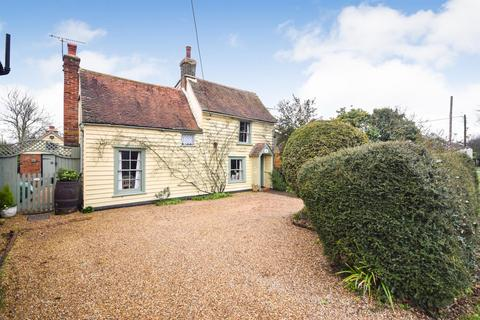 2 bedroom cottage for sale - Maldon Road, Tiptree