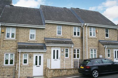 2 bedroom townhouse to rent - Meadow Road, Apperley Bridge