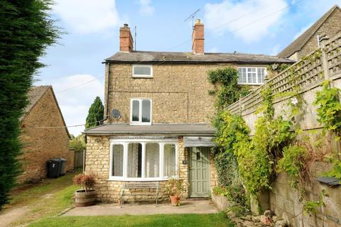 3 bedroom cottage for sale - West End, Chipping Norton, OX7