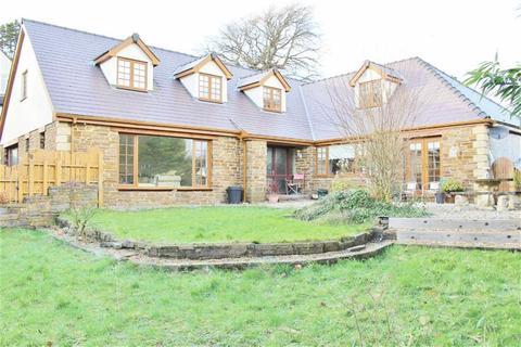 4 bedroom detached bungalow for sale - West Cross Lane, West Cross