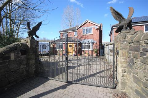 4 bedroom detached house for sale - Whelley, Wigan
