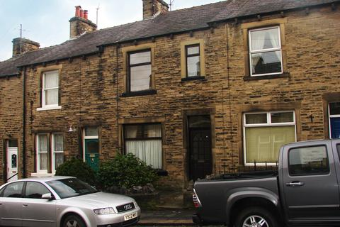 2 bedroom terraced house to rent - Ermysted Street, Skipton BD23