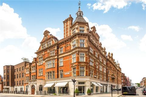 3 bedroom flat for sale - South Audley Street, London, W1K