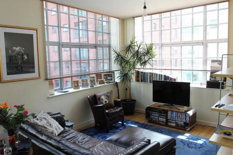 2 bedroom flat to rent - The Squirrel Building, City Centre