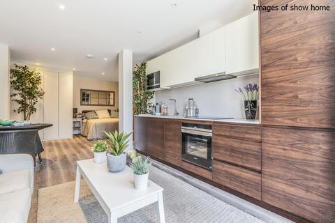 Flat for sale - New Park Road, Brixton