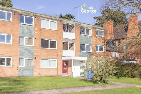 2 bedroom flat for sale - Mulberry Drive, St Agnes Road, Moseley, Birmingham, B13 9PL