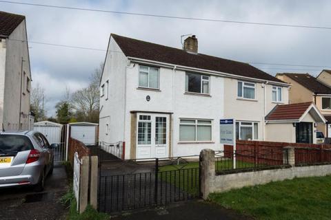 3 bedroom semi-detached house for sale - Arlington Drive, Marston, Oxford, Oxfordshire
