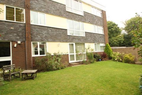 2 bedroom apartment to rent - Stockdale Place, Edgbaston, Birmingham, West Midlands, B15 3HX