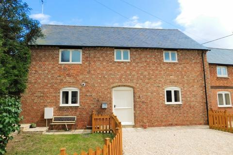 3 bedroom cottage for sale - Beckford Road, Alderton