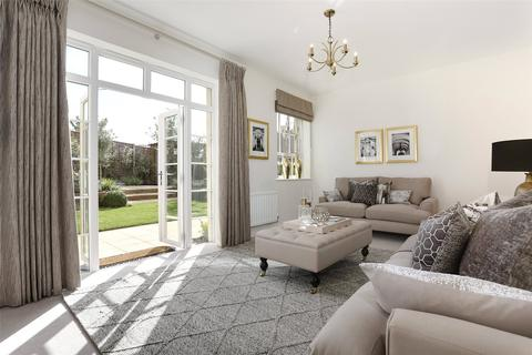 5 bedroom detached house for sale - The Wickham, 27 Manor Road, Winchester Village, Hampshire, SO22