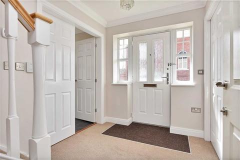 4 bedroom detached house for sale - Grafham Drive, Waddington, Lincoln, Lincolnshire