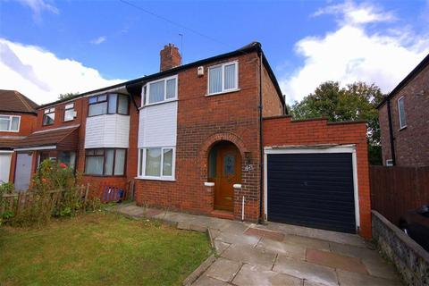 3 bedroom semi-detached house to rent - Highbank Drive, Didsbury, Manchester, M20