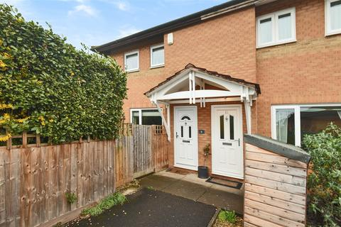 2 bedroom end of terrace house for sale - Don Stuart Place, Oxford