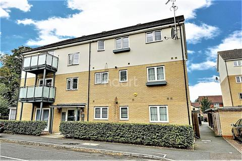 1 bedroom flat for sale - Clark Grove, Ilford, Essex