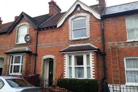 4 bedroom house to rent - Edgehill Street, Reading