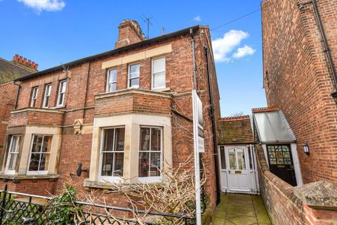 4 bedroom semi-detached house for sale - Southmoor Road, Oxford
