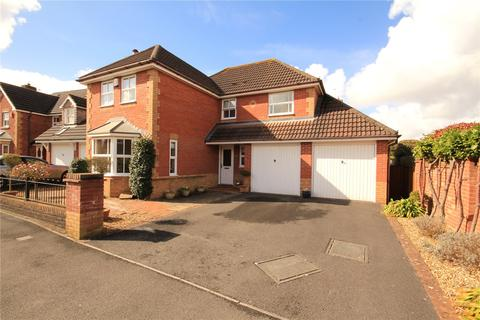 4 bedroom detached house for sale - Heathfields, Downend, Bristol, BS16