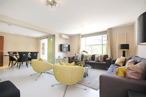 3 bedroom apartment to rent - Boydell Court, St. Johns Wood Park, London, NW8