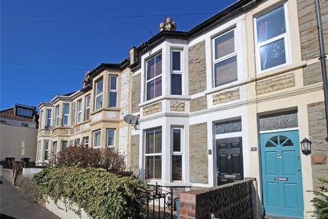 2 bedroom terraced house for sale - Doone Road, Horfield, Bristol, BS7