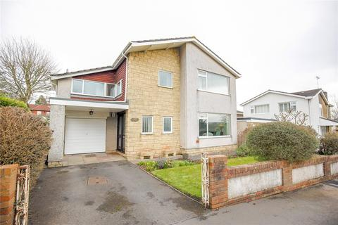 4 bedroom detached house for sale - Long Acres Close, Coombe Dingle, Bristol, BS9