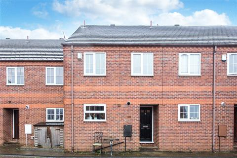 3 bedroom terraced house for sale - Melbourne Court, Melbourne Street, York, North Yorkshire, YO10