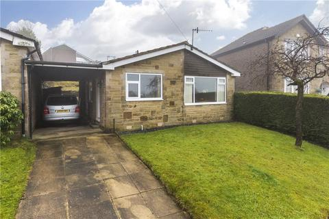 2 bedroom bungalow for sale - Deanwood Crescent, Allerton, Bradford, West Yorkshire