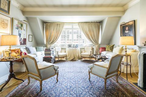 3 bedroom flat for sale - Upper Brook Street, Mayfair, London, W1K