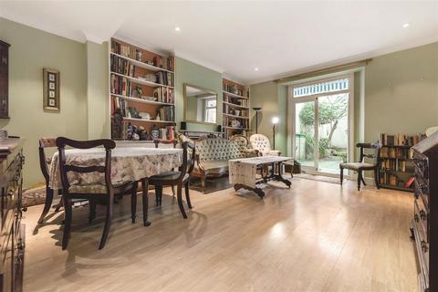 2 bedroom flat for sale - Eccleston Square, SW1V