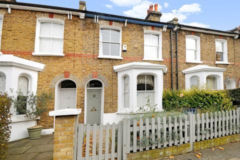 3 bedroom house to rent - Wiseton Road Battersea SW17