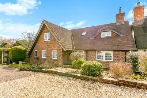 4 bedroom detached house for sale - Bradley Cottages, Basingstoke Road, Winchester, Hampshire, SO21