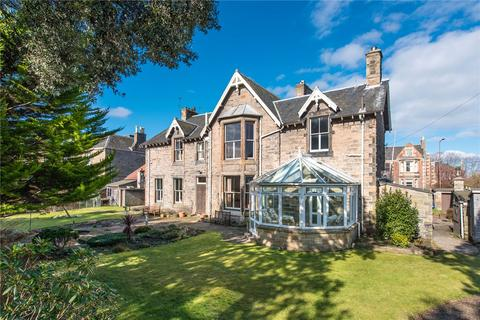 4 bedroom detached house for sale - Dalmore Lodge, 139 East Trinity Road, Trinity, Edinburgh, EH5